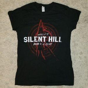 Silent Hill Tee